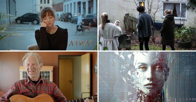 TIFF-premiere på fire nye norske filmer