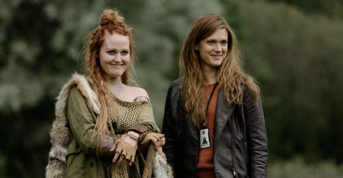 """""""Beforeigners"""" den fjerde mest sette serien på HBO"""