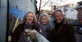 Svanhild Sørensen tar over Norsk Filmdistribusjon