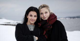Filmsamtalen: Siv Rajendram Eliassen og Anna Bache-Wiig