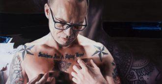 «Kunstneren og tyven» får Norges-premiere på HUMAN