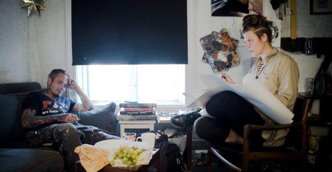 «Kunstneren og tyven» vekker oppsikt i Sundance