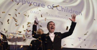 «Barn» tildelt  Dragon Award i Gøteborg