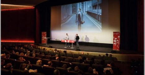Giæver og Torjussen med nye prosjekter til Berlinalen