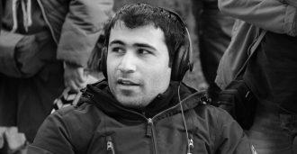 Mustafa og Peers underveis med nye prosjekter