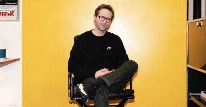 Jakob Rørvik i superposisjon