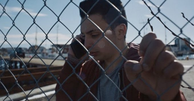 KUDs menneskerettspris for kortfilm til Truls Krane Meby