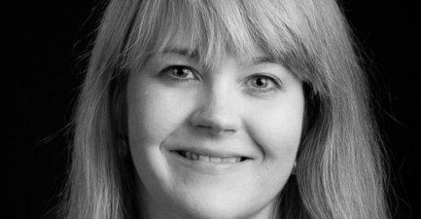 Elisabeth O. Sjaastad er ny forbundsleder i Norsk filmforbund