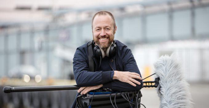 Giske-portrett og vikingfantasy fronter Filminvest-tildelinger
