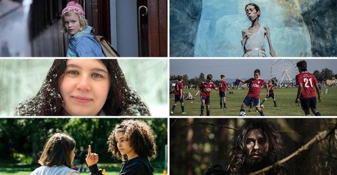 En digital database for norsk film ute i verden