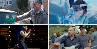 Ukens film- og strømmetips: Pandemi, Contagion, End Times Fun, After Truth, iHuman, Kill Chain