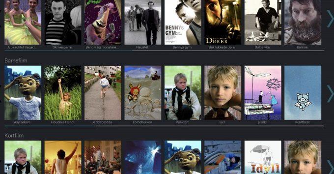 Gi bibliotekene enda større ansvar for norsk film
