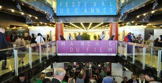Cannes gjenoppstår som nytt digitalt fellesskap (+)