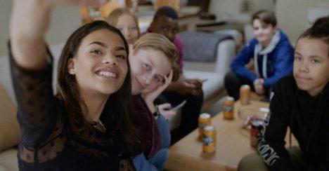 Emmy kids til NRK Supers «Lik meg»