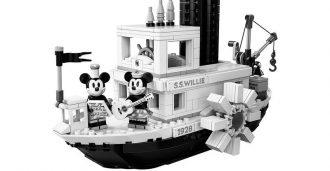 Disneys ferd mot verdensherredømme