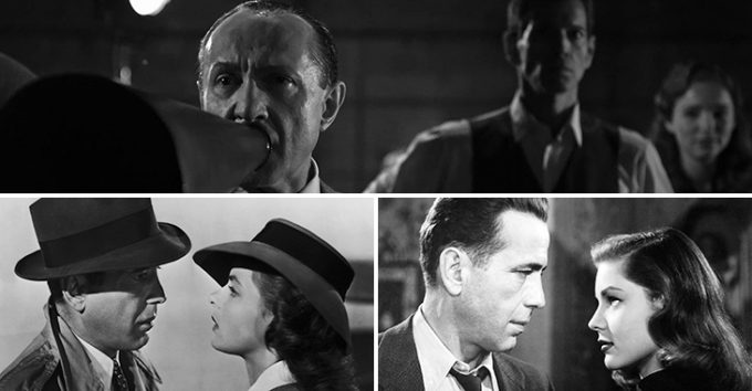 Filmsamtalen: I skyggen av Casablanca