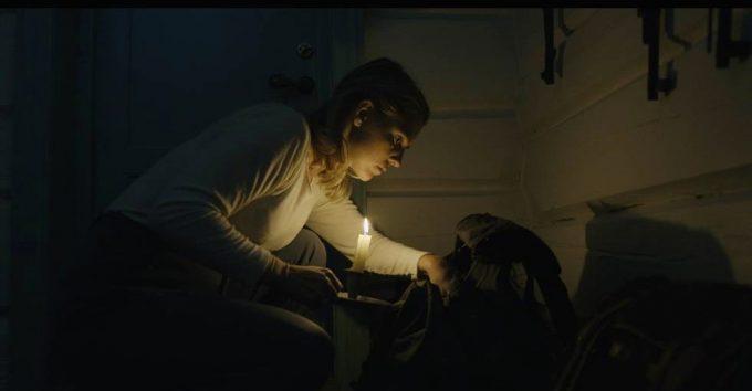 Ny film om en av våre glemte motstandskvinner