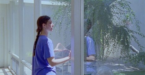 Se Kristoffer Borglis film som hadde premiere på Sundance