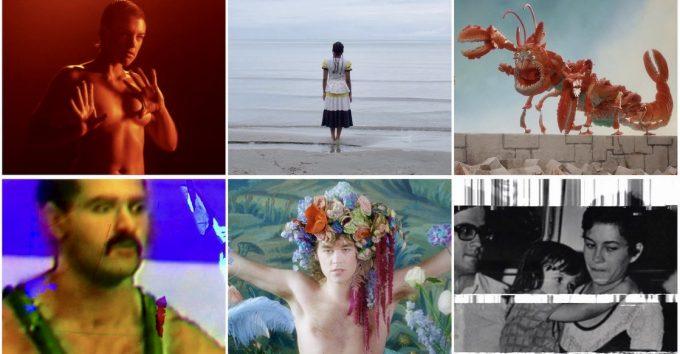 Kortfilmfestivalen slipper heldigitalt program