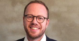 Alan R. Milligan er årets norske «Producer on the Move»