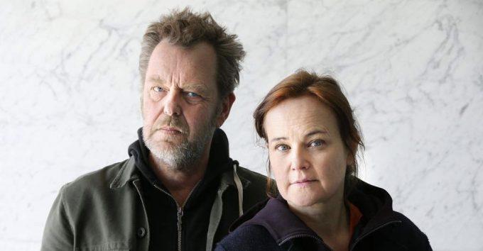 Sara Johnsen og Pål Sletaune får Fritt Ords Honnør