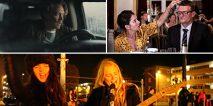 Strømme- og kinoliv: The Musical Slave, Maskineriet og Klovn