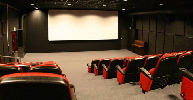 Slik skal kinoene holde åpent