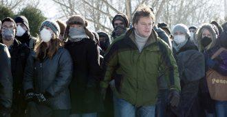 Hvordan vil pandemien endre filmen?