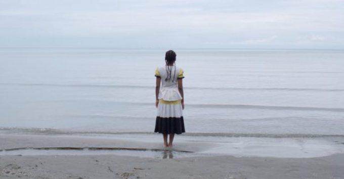 Kortfilmfestivalens Gullstol til Caj Cojocs «Liremu Baran»