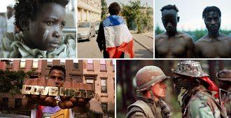 Filmfolk velger filmer om rasisme