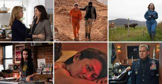 Strømme- og kinoliv: La Vérité, The Manila Lover, Melkekrigen, 13 måneder,  Space Force og High Fidelity