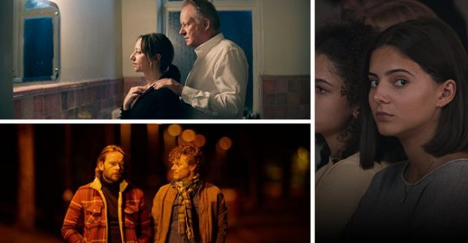 «Barn» og «Håp» med flest Amanda-nominasjoner