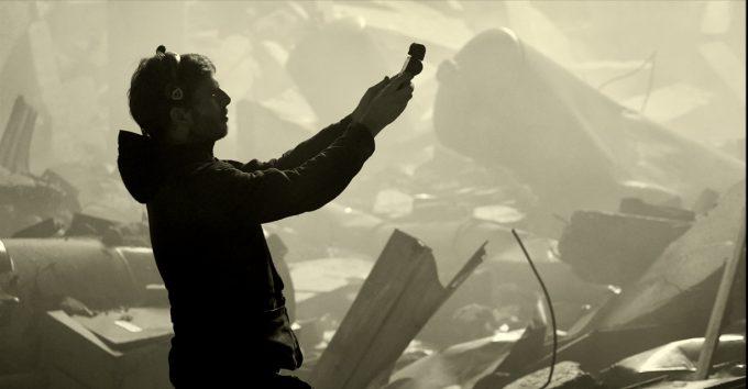 Jakob Ihre vant BAFTA for «Chernobyl»