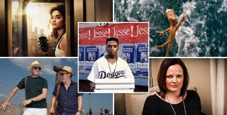 Sommertips: Little Voice, I'll Be Gone in the Dark, Knerten og sjøormen, Steffen – arven etter Ivers, Diego Maradona, Do the Right Thing og The Trip to Greece