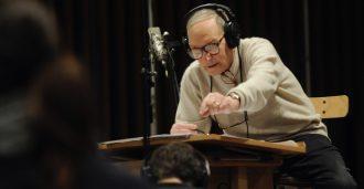 Komponisten som utfordret filmen