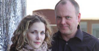 Filmsamtalen med Silje Salomonsen og Arild Ø. Ommundsen