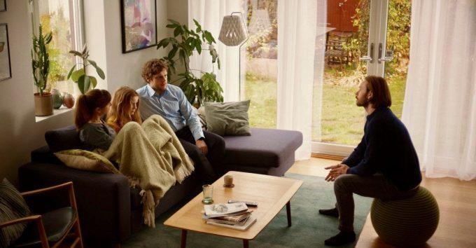 «Barn» er norsk kandidat til Nordisk råds filmpris