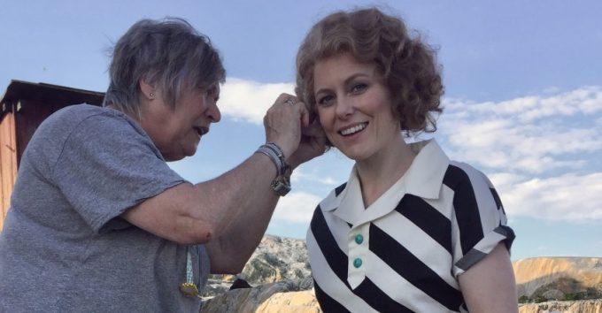 Siw Järbyn – med hud og hår for filmen
