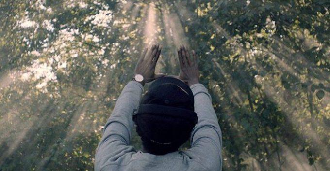 Ali Parandian konkurrerer om gjev Eurimages-pris på filmmarkedet i Haugesund