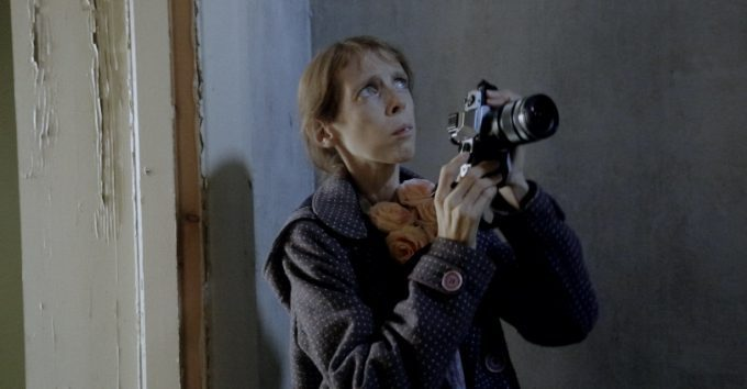 «Selvportrett» et skritt nærmere Den europeiske filmprisen