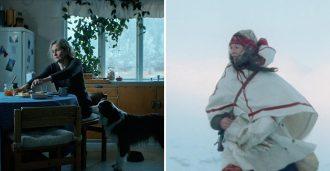To nordnorske kortfilmer vant priser på Rhode Island