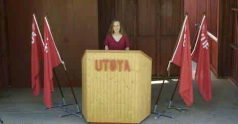 Nordisk tilskudd til «Utøya Survivors»