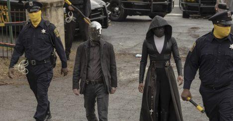 Stor Emmy-kveld for «Watchmen»