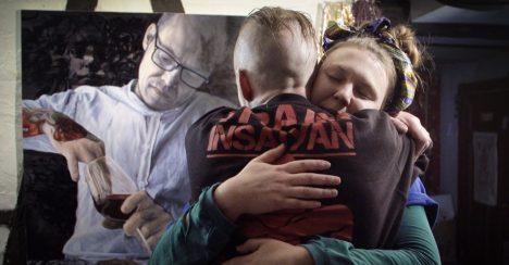 Prisdryss til norske filmer under Nordisk Panorama