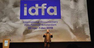 Norske filmer til IDFA