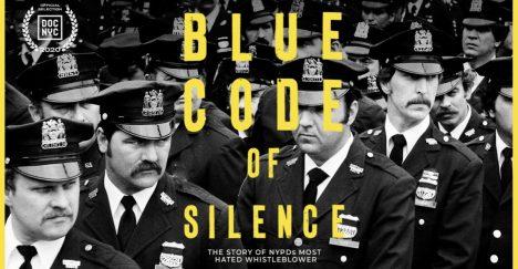 """""""Blue Code of Silence"""" til USAs største dokumentarfestival"""