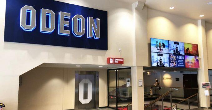 Odeons eier AMC i akutt pengenød