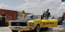 Norsk film redder stumpene (+)