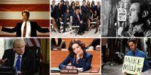 Essensielle filmer og serier om Trumps Amerika