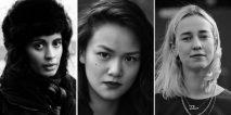 Haq, Lee og Hvistendahl med nye spillefilmer